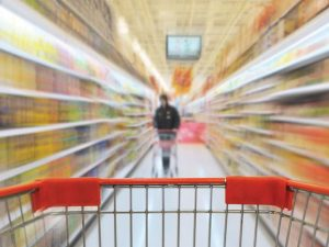 Maximising sales – efficiency is the key factor for consumers