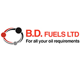 B.D. Fuels Ltd logo