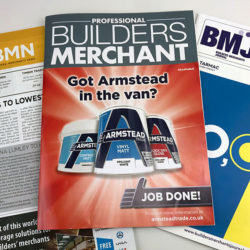 Builders Merchant News, Professional Builders Merchant and Builders Merchant Journal