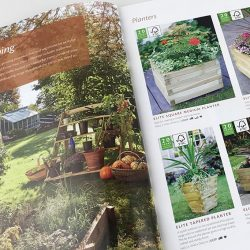 grange product brochure 2018 landscaping spread