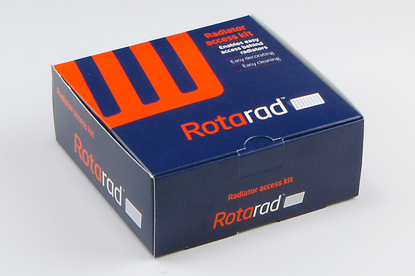 rotarad packaging