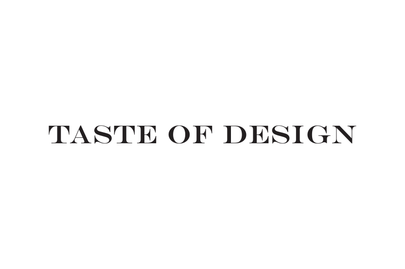 Taste of Design logo