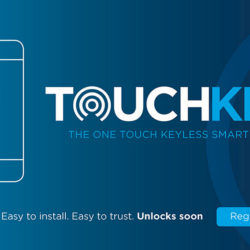 ERA Touchkey smart lock