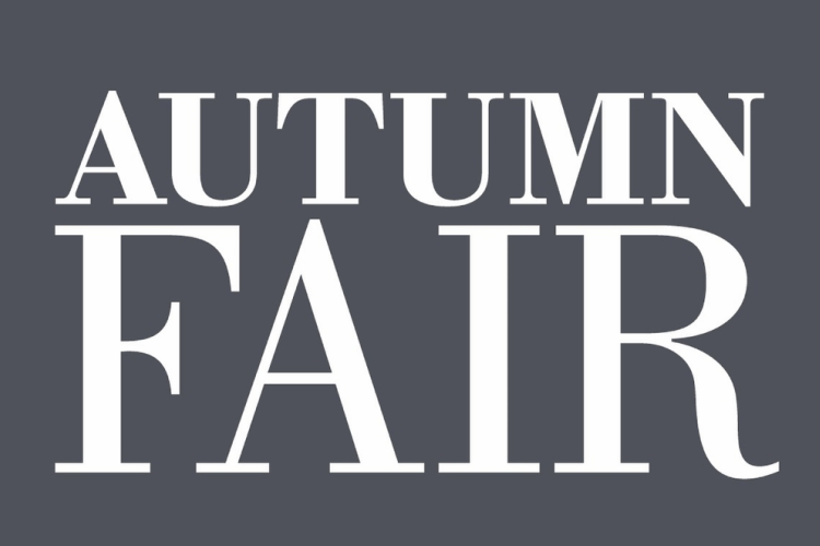 Autumn Fair logo