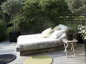 Garden trends for 2018 – What's hot and what's not!