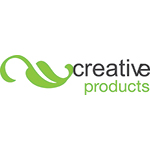 Creative Products logo