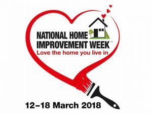 Communications support for National Home Improvement Week