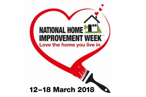 National Home Improvement Week