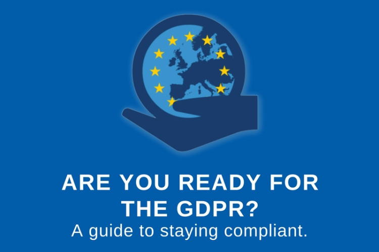 Brookes & Co GDPR infographic