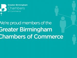 Brookes & Co joins Greater Birmingham Chambers of Commerce