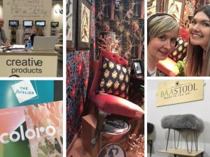 Spring Fair 2018 review – favourite things, top trends and a little bit of Glee