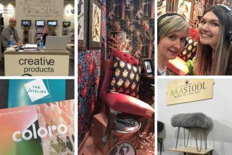 Brookes & Co at Spring Fair 2018