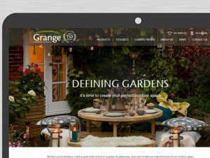 Grange's new website is live!