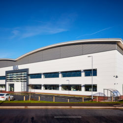 ERA new HQ