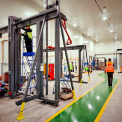 ERA new HQ UKAS test house
