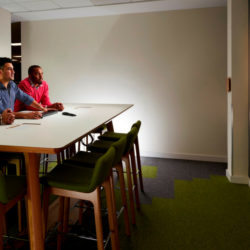 ERA new HQ innovation