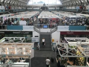 Exclusively Housewares 2018 – Sam and Kate's highlights