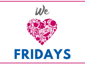 Friday Feeling: Get set for a great weekend with the help of Brookes & Co's clients