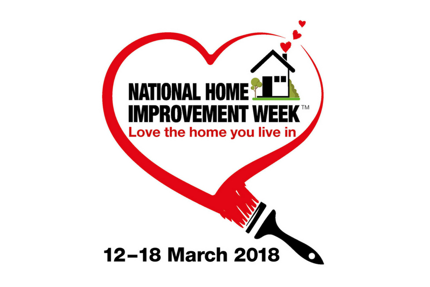 National Home Improvement Week logo