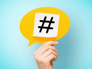 #TasteOfBrookes: How to use hashtags for your business