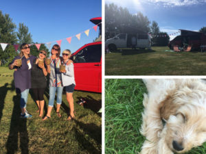Brookes goes glamping: are domestic holidays on the rise?