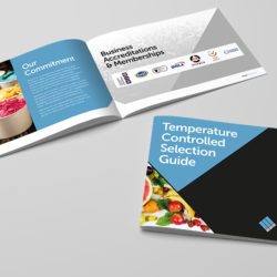 Prohire A5 Temperature Controlled Selection Guide