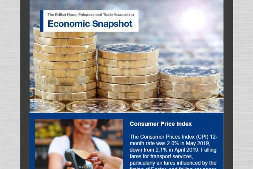 Bheta economic snapshot email