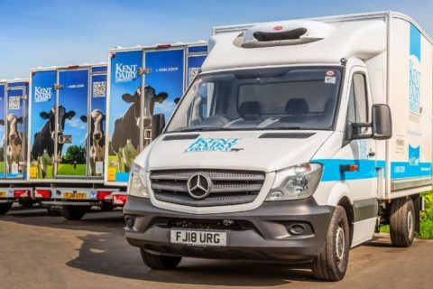 Kent Dairy - Prohire Customer