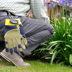 Treadstone Products ClipGlove gardening gloves