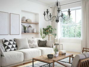 10 interior design trends to watch out for in 2020