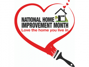 National Home Improvement Month goes ahead in September